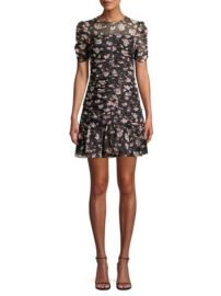 SHOSHANNA - KAYLEIGH DRESS at Saks Fifth Avenue