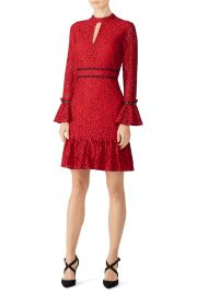 SHOSHANNA KENSINGTON DRESS at Rent the Runway