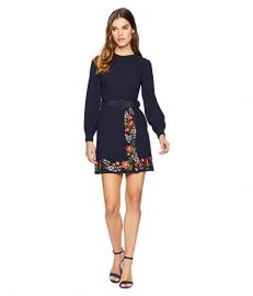 SILIIA Dress by Ted Baker at Zappos