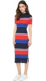 SJYP Stripe Knit Dress at Shopbop