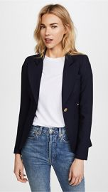 SMYTHE Duchess Blazer at Shopbop