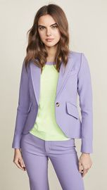 SMYTHE One Button Blazer at Shopbop