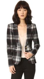 SMYTHE Peaked Lapel Blazer at Shopbop