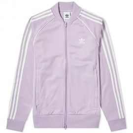 SST Track Jacket by Adidas at End.