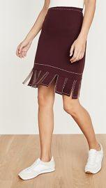 STAUD Fawn Skirt at Shopbop