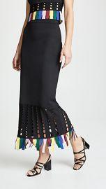STAUD Garage Skirt at Shopbop