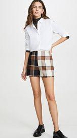 STAUD Leah Shorts at Shopbop