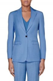 SUISTUDIO Cameron Wool Suit Jacket   Nordstrom at Nordstrom