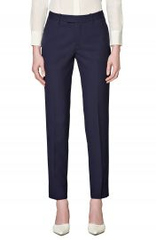 SUISTUDIO Robin Classic Wool Trousers   Nordstrom at Nordstrom