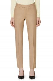 SUISTUDIO Robin Cuff High Waist Pants   Nordstrom at Nordstrom