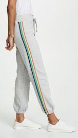 SUNDRY Rainbow Sweatpants at Shopbop