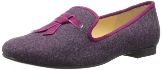 Sabrina Tassel loafers by Cole Haan at Amazon