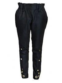 Sacai - Gabardine Poplin Pants at Saks Fifth Avenue