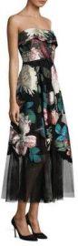 Sachin Babi Baroda Dress at Saks Fifth Avenue