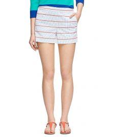 Sailor Shorts at Brooks Brothers
