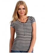 Sailor stripe tee by Free People at 6pm