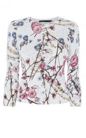 Sakura Cardigan at Karen Millen