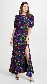 Saloni Annie-B Dress at Shopbop