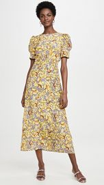 Saloni Bianca Dress at Shopbop
