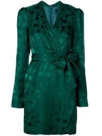 Saloni Bibi Dress - Farfetch at Farfetch