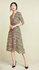 Saloni Eve Dress at Shopbop