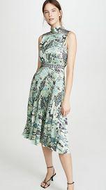 Saloni Fleur-E Dress at Shopbop