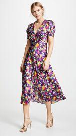 Saloni Lea Dress at Shopbop