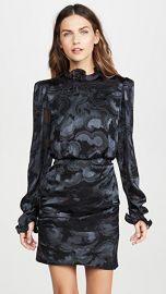 Saloni Rina-B Dress at Shopbop