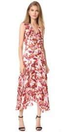Saloni Rita Dress at Shopbop