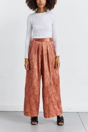 Sambita Pants by Rachel Comey at Sunroom
