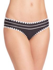 Same Swim - The Everything Bikini Bottom at Saks Fifth Avenue