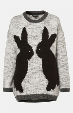 Same bunny sweater at Nordstrom at Nordstrom
