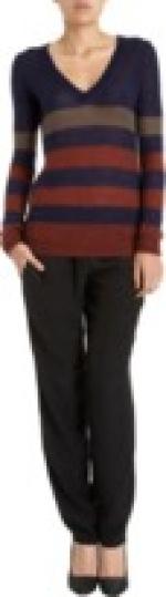 Same sweater in Vneck at Barneys