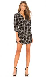 Sanctuary Ani Dress in Rebel Plaid from Revolve com at Revolve
