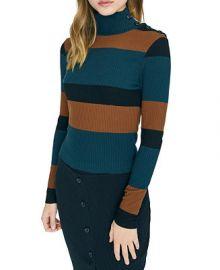 Sanctuary Mand Striped Sweater   Reviews - Tops - Women - Macy s at Macys