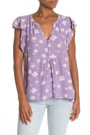 Sanctuary Paloma Top in Hello Spring at Nordstrom Rack