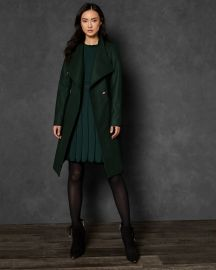 Sandra Coat by Ted Baker at Ted Baker