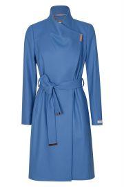 Sandra Wrap Coat  at Ted Baker