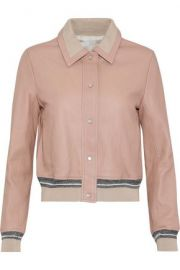 Sandro Biopic Jacket at The Outnet