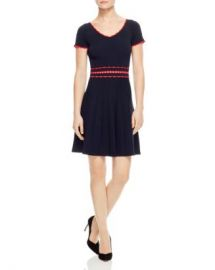 Sandro Enrick Knit Dress Women - Bloomingdale s at Bloomingdales