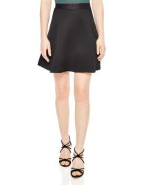 Sandro Jeda Flared Skirt at Bloomingdales