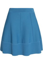 Sandro Knit Skirt at The Outnet
