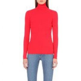 Sandro Sirine Sweater at Selfridges