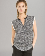 Sandro Top - Edimbourg at Bloomingdales