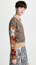 Sandy Liang Pawpaw Sweater at Shopbop