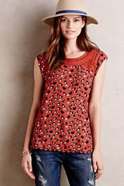 Sanna Blouse at Anthropologie