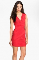 Santanas red dress at Nordstrom at Nordstrom