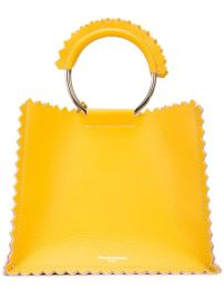 Sara Battaglia Helen Tote Bag - Farfetch at Farfetch