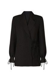 Saskia Blazer by Hofmann Copenhagen at Rent The Runway
