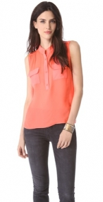 Sawyer top by Parker at Shopbop
